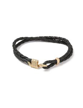 Black Snake Bracelet* by Topman