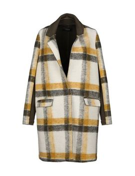 Gertrude + Gaston Coat   Coats & Jackets by Gertrude + Gaston