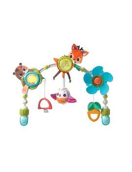 Tiny Love Musical Nature Stoll Into The Forest Mobile by Dunelm