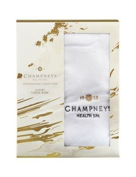 Champneys Luxury Dressing Gown by Champneys