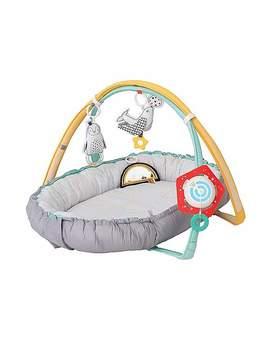 Taf Toys Musical Newborn Nest And Gym by Dunelm