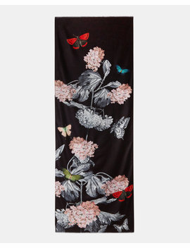 Narrnia Woven Scarf by Ted Baker