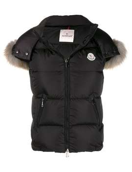 Padded Vest by Moncler