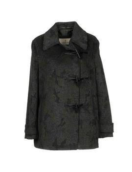Esemplare Coat   Coats & Jackets by Esemplare