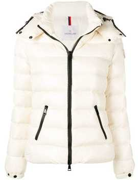 Padded Loose Jacket by Moncler