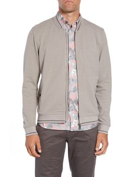 Chicpea Jersey Bomber Jacket by Ted Baker London