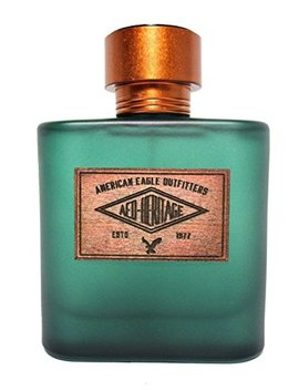 Aeo Heritage Cologne Spray For Men 1.7 Oz American Eagle by American Eagle