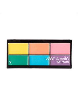 Wet N Wild Fantasy Makers Pastels Paint Palette by Wet N Wild