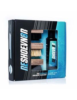 Reshoevn8r 4oz 3 Pennello Sneaker Kit Di Pulizia by Reshoevn8r
