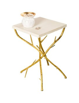 Statements By J Maggy Branch End Table & Reviews by Statements By J