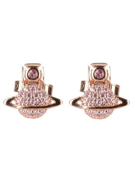 Tamia Earrings by Vivienne Westwood Jewellery