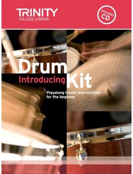 Introducing Drum Kit (+Cd) by G. Double