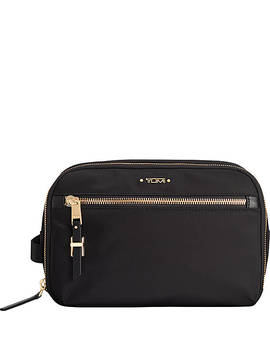 Voyageur Erie Double Zip Cosmetic by Tumi