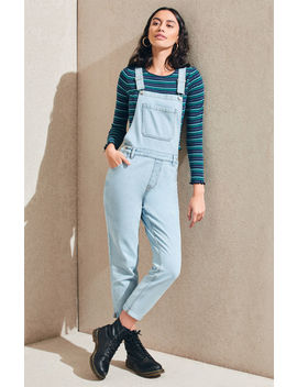 Pac Sun Megan Wash Overalls by Pacsun