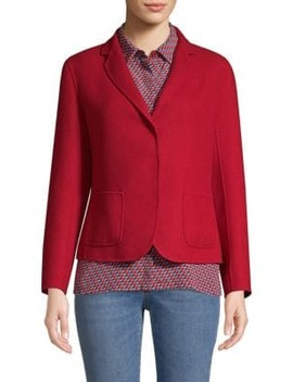 Veranda Jacket by Weekend Max Mara