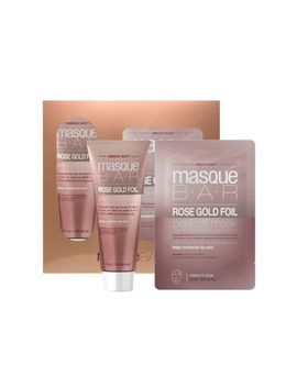 Masque Bar Rose Gold Gift Set by Masque Bar