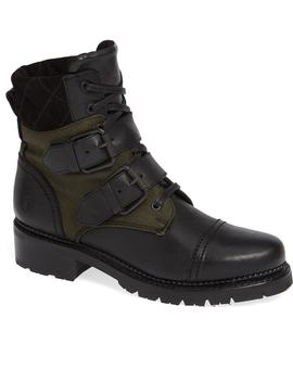 Samantha Hiking Boot by Frye