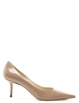 Jimmy Choo 'love' Shoes by Jimmy Choo