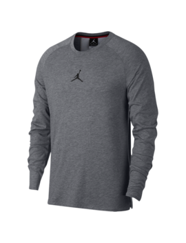 Jordan 23 Alpha Dry Long Sleeve Top by Foot Locker