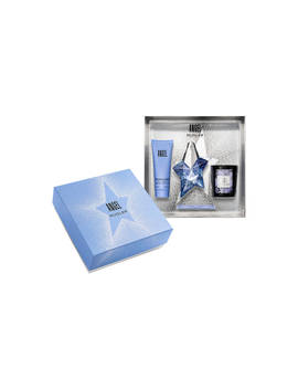 Mugler Angel Eau De Parfum 25ml Fragrance Gift Set by Mugler