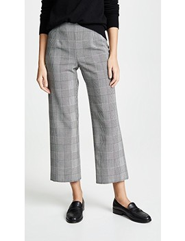 Head Over Heels Plaid Pants by Bailey44