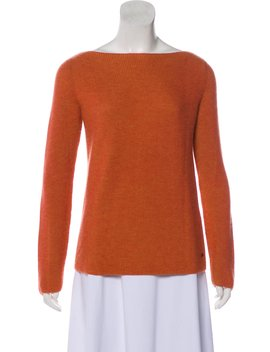Lightweight Cashmere Sweater by Chanel