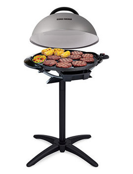 Gfo240 S Indoor & Outdoor Grill by George Foreman