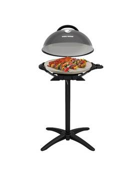 George Foreman Indoor / Outdoor Electric Grill by Kohl's