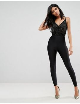 Asos Design – Disco Leggings by Asos