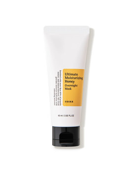 Ultimate Moisturizing Honey Overnight Mask (2.02 Fl Oz.) by Cosrxcosrx