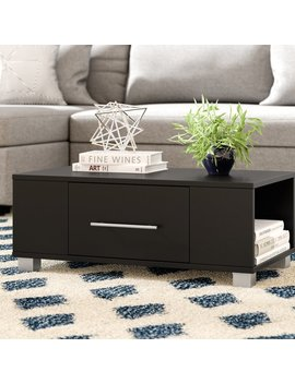 Wade Logan Cedarfields Coffee Table & Reviews by Wade Logan