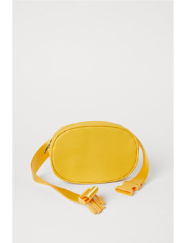 Oval Waist Bag by H&M