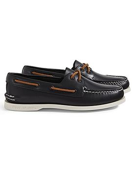 Women's Authentic Original 2 Eye Cloud Boat Shoe by Sperry