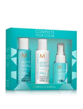 Moroccanoil Complete Your Color Set by Moroccanoil