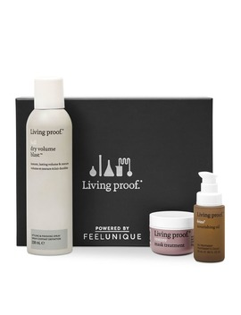 Living Proof X Feelunique Exclusive Box by Living Proof