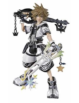Tamashii Nations Kingdom Hearts Ii S.H.Figuarts Sora (Final Form) Figure by Tamashii Nations