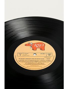 Various Artists   Grease: The Original Soundtrack 2 Xlp by Urban Outfitters