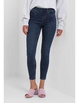Judice Rinse   Jeans Skinny by New Look Petite