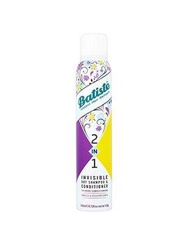 Batiste   Vanilla & Passion Flower 2in1   200ml by Batiste
