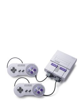 Super  Entertainment System: Super Nes Classic Edition by Nintendo