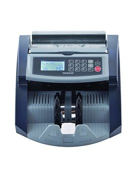 Steelmaster Professional Currency Counter With Uv Light & Magnetic Sensors (2005520 Um) by Steelmaster