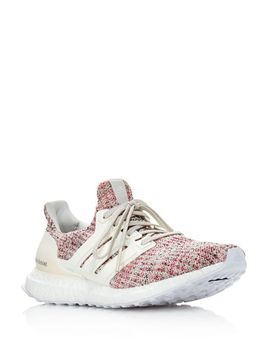 Women's Ultraboost Lace Up Sneakers by Adidas