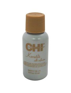 Farouk Chi Keratin Keratin And SilkReconstructive Infusion For Hair –15Ml by Farouk
