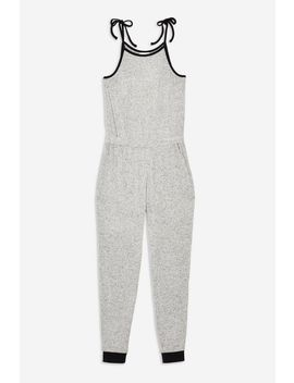 Super Soft Jumpsuit by Topshop