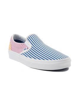 Vans Slip On Deck Club Skate Shoe by Vans