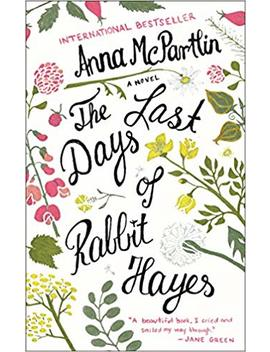 The Last Days Of Rabbit Hayes: A Novel by Anna Mc Partlin