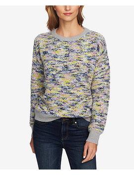 Bouclé Sweater by Ce Ce