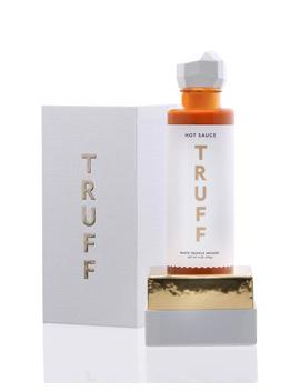 White Truffle Hot Sauce by Neiman Marcus