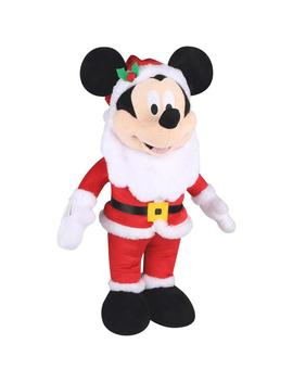 Disney Disney Holiday Greeter Mickey by Lowe's