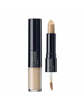 Cover Perfection Ideal Concealer Duo   3 Colors (#2 Rich Beige) by Thesaem